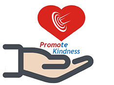 Promote Kindness PromoStreak's donation credit program.